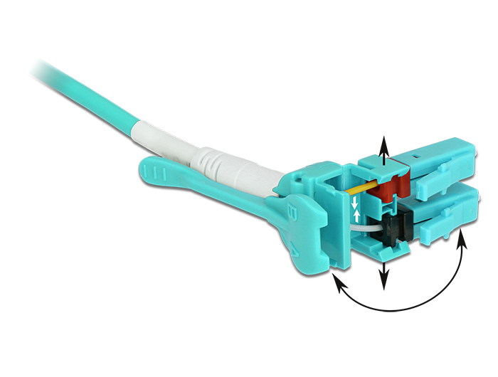 delock produkte 85130 delock kabel lichtwellenleiter lc. Black Bedroom Furniture Sets. Home Design Ideas