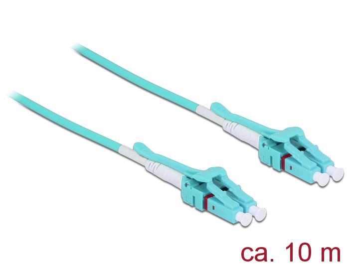 delock produkte 85131 delock kabel lichtwellenleiter lc. Black Bedroom Furniture Sets. Home Design Ideas
